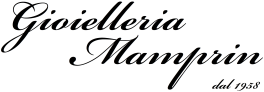Gioielleria Mamprin Logo