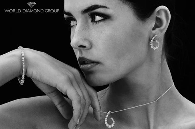 ANELLI FIDANZAMENTO recarlo world diamond group | Gioielleria Mamprin,  Gorgonzola (Milano)